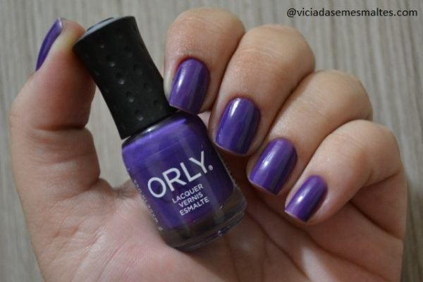 Esmalte Orly Charged Up