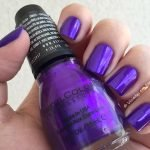 Esmalte Sinful Colors Let's Talk