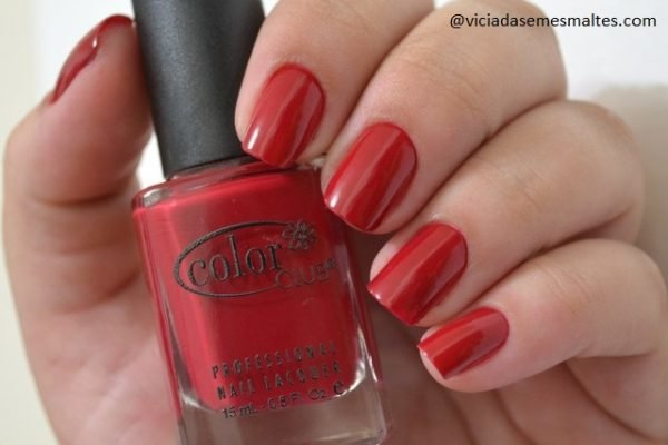 Esmalte Color Club Catwalk