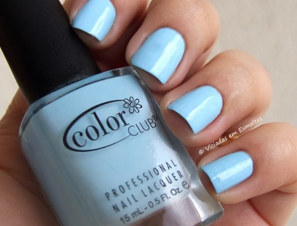 Esmalte Color Club Take Me To Your Chateau