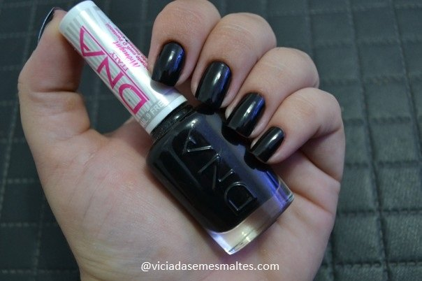 Esmalte Dna Italy Midnight