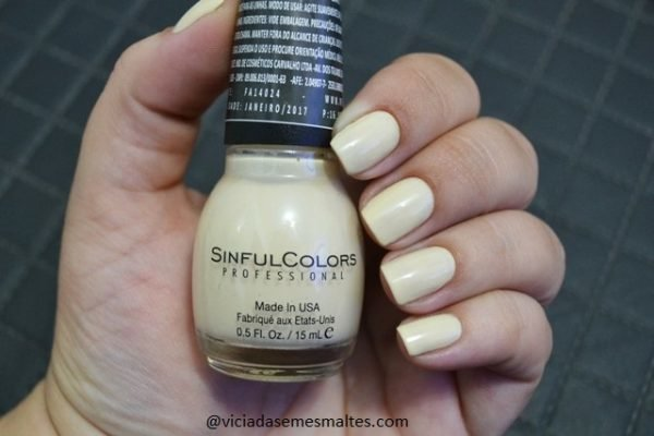 Esmalte Sinful Colors Unicorn