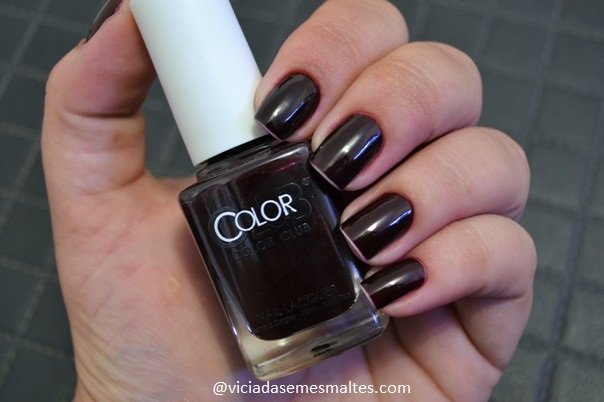 Esmalte Color Club Killer Curves
