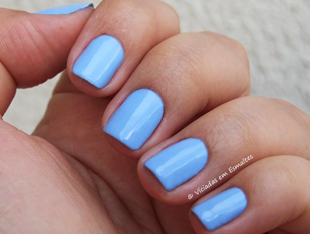 Esmalte Bourjois So Laque Glossy Bleu Adorable