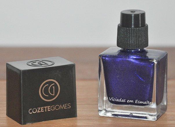 Esmalte Cozete Gomes Lounge