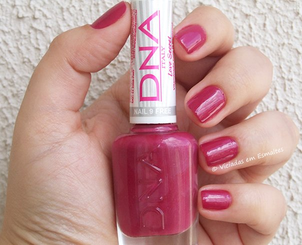 Esmalte DNA Italy Love Secret