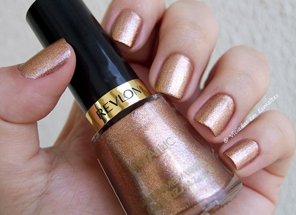 Esmalte Revlon Copper Penny
