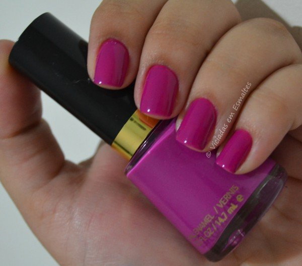 Esmalte Revlon Plum Seduction