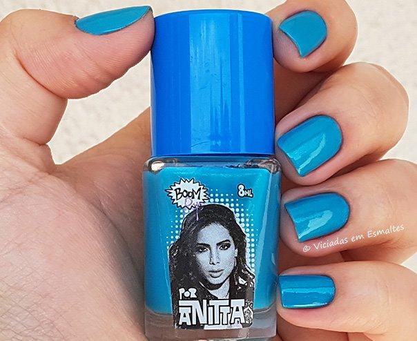 Esmalte Anitta Shine