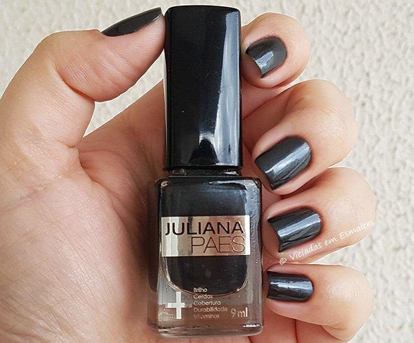Esmalte Juliana Paes Escolhe Você