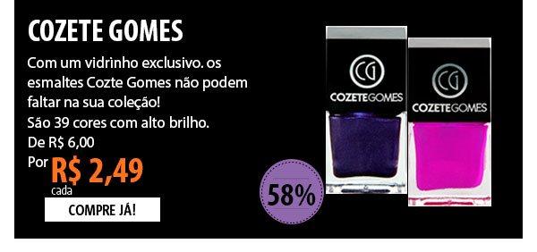 Esmaltes Cozete Gomes