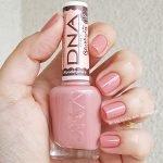 Esmalte DNA Italy Peach Coleção Blushing Nails